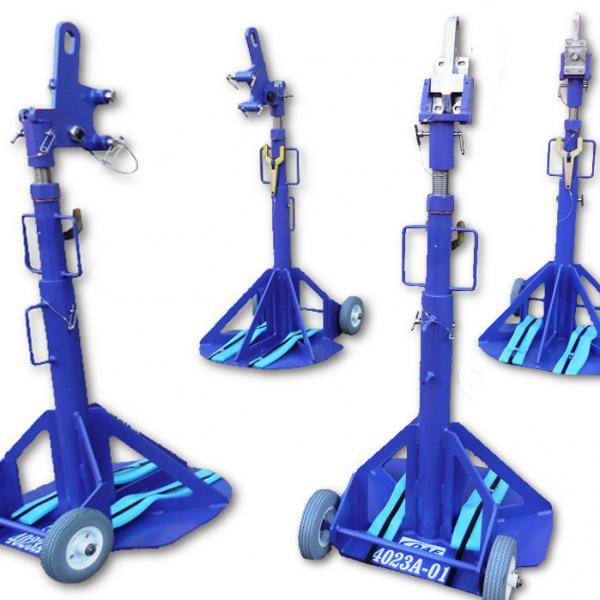 CF6 Pedestal Stands