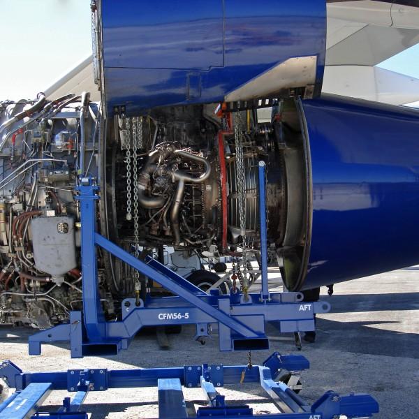 CFM56-5